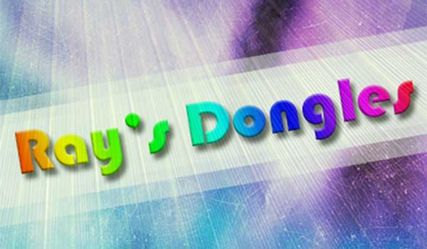 Ray's Dongles 1.15.1