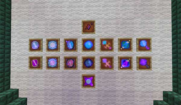 Magic Mirrors 1.15