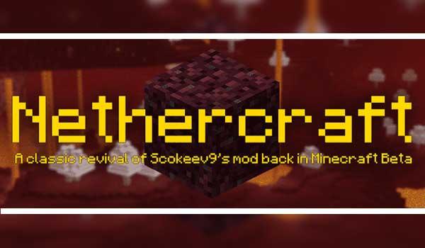 Nethercraft 1.15.1