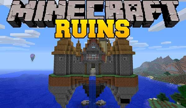 Ruins 1.15.2