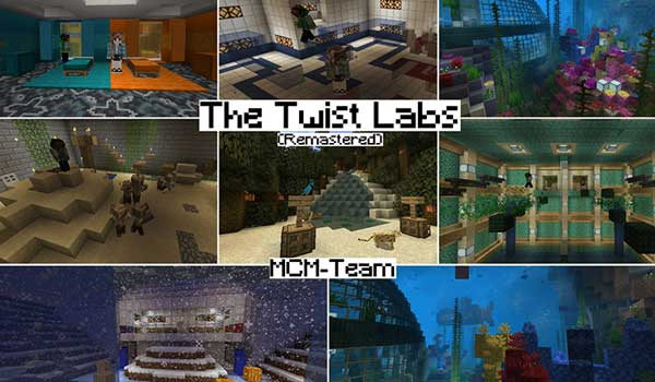 The Twist Labs