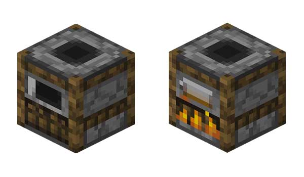 Ahumador Minecraft