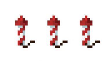 Cohetes Minecraft