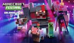 Fecha y precios de entradas a Minecraft Festival
