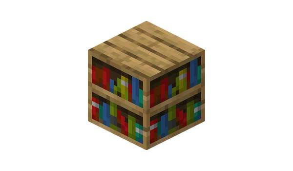 Librería Minecraft