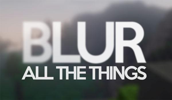 Blur 1.15
