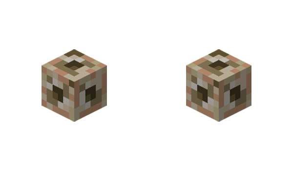 Canalizador Minecraft