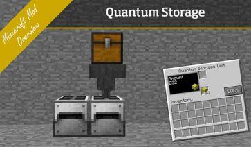 Quantum Storage 1.15.2