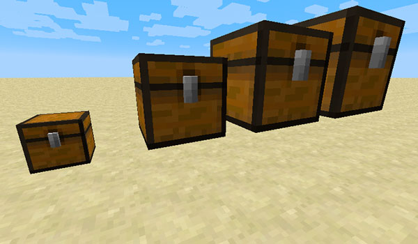 Colossal Chests 1.15.2