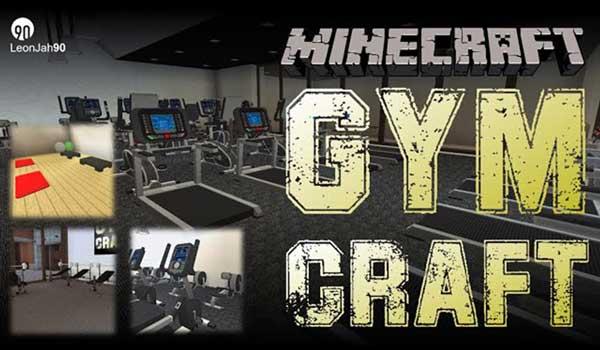 GymCraft 1.15.2