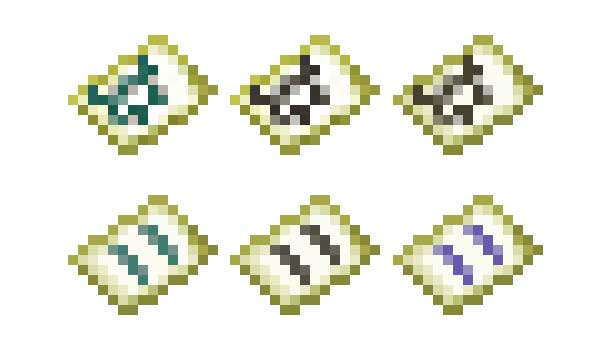 Mapa del tesoro Minecraft