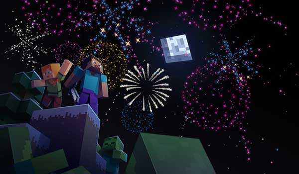 Minecraft supera los 200 millones de copias vendidas