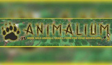 Animalium 1.16.1, 1.16.3 y 1.16.4