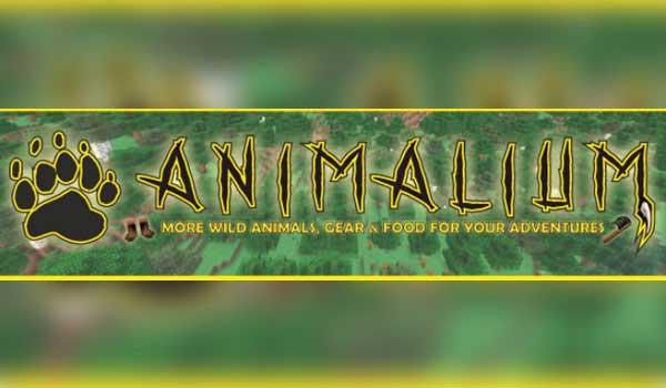 Animalium 1.16.1