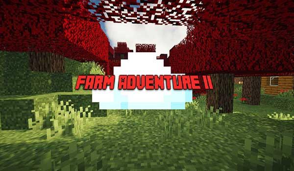 Farm Adventure 1.15.2