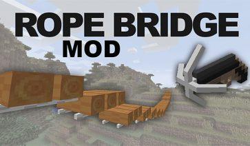 Rope Bridge 1.15.2