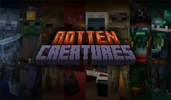 Rotten Creatures 1.15.2