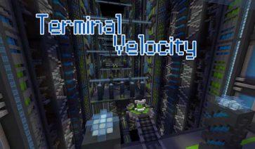 Terminal Velocity Map