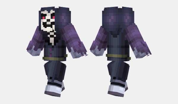 The Sinister Reaper Skin