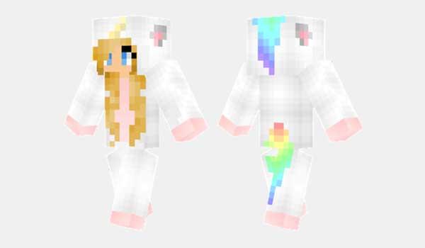 Unicorn Skin