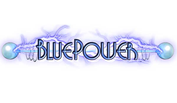 Blue Power 1.16.1