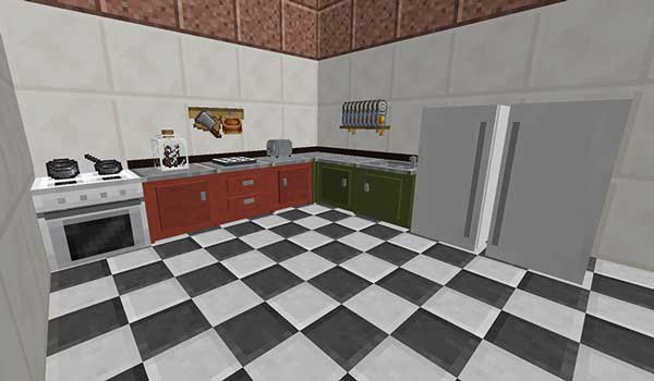 Cooking for Blockheads 1.16.1, 1.16.2, 1.16.3 y 1.16.4