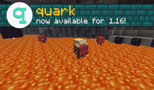 Quark 1.16.1