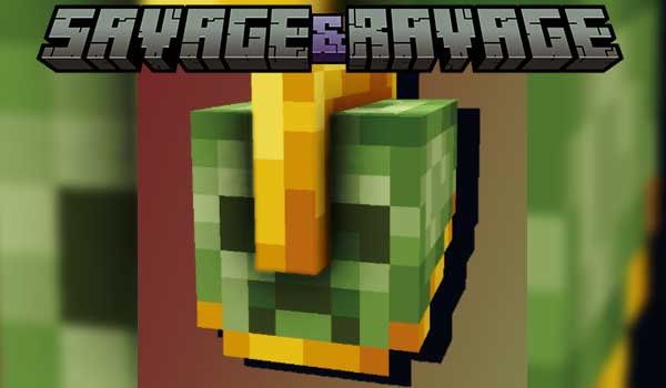 Savage & Ravage 1.16.1, 1.16.3, 1.16.4 y 1.16.5