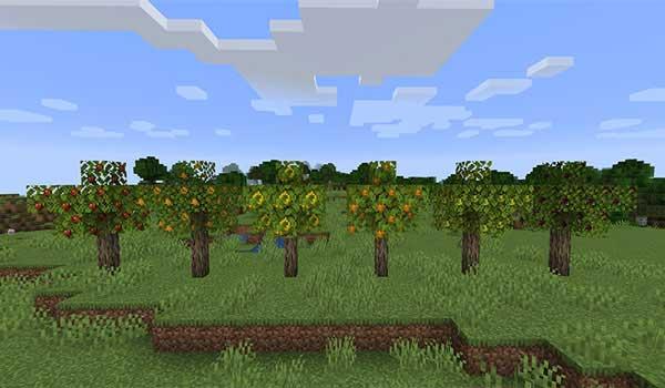 Simple Farming 1.16.1, 1.16.3 y 1.16.4