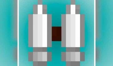 Iron Jetpacks 1.16.1, 1.16.2, 1.16.3, 1.16.4 y 1.16.5