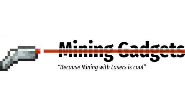 Mining Gadgets 1.16.1