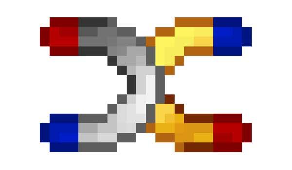 Simple Magnets 1.16.1, 1.16.2 y 1.16.3