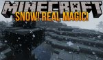 Snow Real Magic 1.16.1