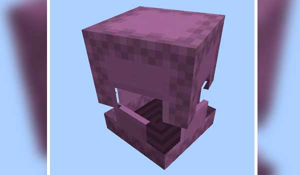 Advanced Shulkerboxes 1.16.1, 1.16.2 y 1.16.3