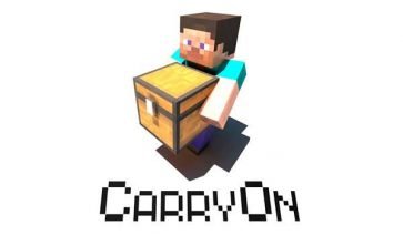 Carry On 1.16.2 y 1.16.3