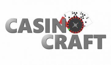 CasinoCraft 1.16.2, 1.16.4 y 1.16.5