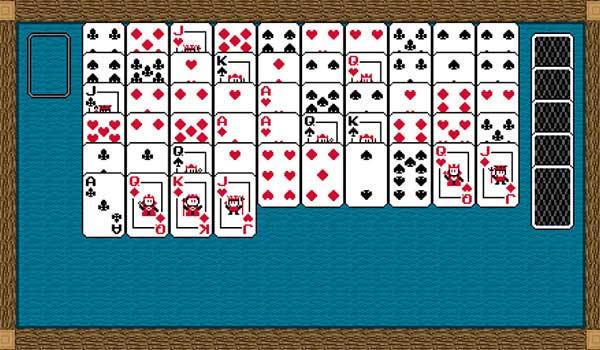 Imagen donde podemos ver uno de los juegos que podremos jugar al instalar el mod CasinoCraft 1.16.2 y 1.16.4.