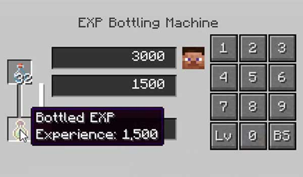 EXP Bottling 1.16.1, 1.16.2 y 1.16.3