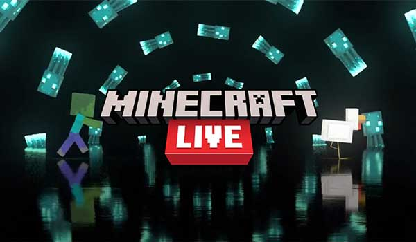 Fecha Minecraft Live 2020