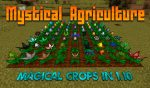 Mystical Agriculture 1.16.1 y 1.16.3