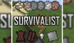 Survivalist 1.16.1, 1.16.2 y 1.16.3