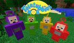 Teletubbies 1.16.1 y 1.16.3