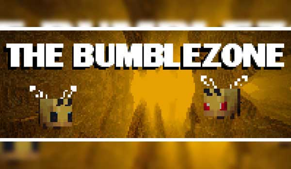 The Bumblezone 1.16.2, 1.16.3 y 1.16.4