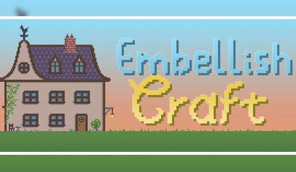 EmbellishCraft 1.16.1, 1.16.3 y 1.16.4