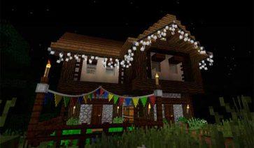 Fairy Lights 1.16.3, 1.16.4 y 1.16.5