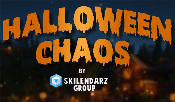 Halloween Chaos Map