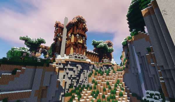 The Mighty Architect 1.16.3