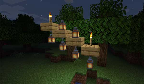 Torch Slabs 1.16.1 y 1.16.3