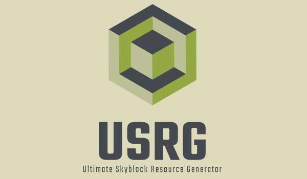 Ultimate Skyblock Generator 1.16.1, 1.16.2, 1.16.3, 1.16.4 y 1.16.5