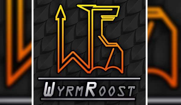 Wyrmroost 1.16.3, 1.16.4 y 1.16.5